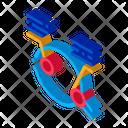 Eyeball Detailed Analysis Icon