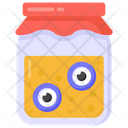 Eyeballs Drink Icon