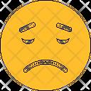 Eyebrows Icon