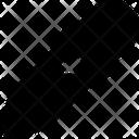 Eyedropper Colorize Design Icon