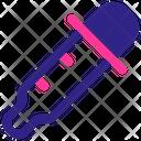 Eyedropper Color Picker Icon