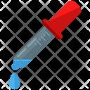 Eyedropper Dropper Icon