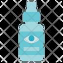 Pharmacy Eyedropper Medicine Icon