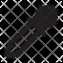 Eyedropper Picker Color Icon