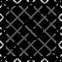 Eyedropper Tool Program Icon