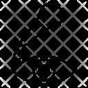 Eyedropper Eye Drop Droplet Icon