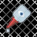 Eyedrops Eardrops Drop Icon