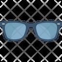 Eyeglass Glasses Goggles Icon