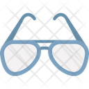 Eyeglass Glasses Shades Icon
