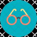 Eyeglass Icon