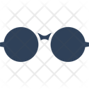 Eyeglasses Eyewear Glasses Icon