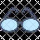Eyeglasses Glasses Eyesight Icon