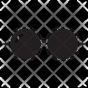 Eye Eyeglasses Glasses Icon