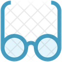 Glasses View Find Icon