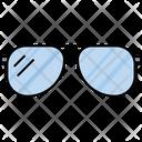 Eyeglasses Eyesight Glasses Icon