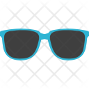 Eyeglasses Gadget Vacation Icon