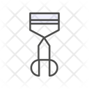 Tool Eyelash Curler Icon