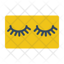 Eyelashes Makeup Fashion Icon