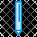 Eyeliner Design Draw Icon