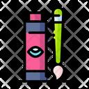 Eyeliner Eye Liner Icon
