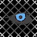 Eyeliner Eye Makeup Icon