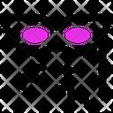 Eyemask Icon