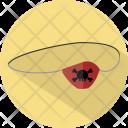 Eyepatch Icon