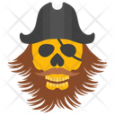 Eyepatch Pirate Icon