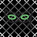 Eyes mask Icon