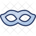 Eyes Props Mask Icon
