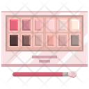 Eyeshadow Eyeshadow Kit Makeup Kit Icon