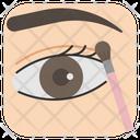 Eyeshadow Brush Eye Icon