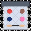 Eyeshadow Kit Icon
