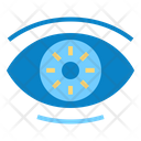 Eyesight Check Up Icon