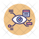 Eyetap Augmentation Eyetap Augmentation Icon