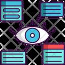 Eyetap Augmentation Augmentation Biometric Icon