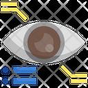 Eyetep Augmentation User Augmented Reality Icon
