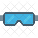 Eyewear Glasses Goggles Icon