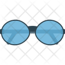 Eyewear Fashion Glasses Icon