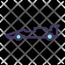 F Formula One Icon