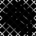 3 D F 3 D Letter 3 D Alphabet Icon