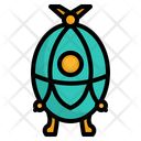Faberge Icon