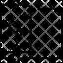 Fabric Textile Fabric Cotton Rol Icon