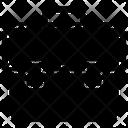 Fabric Bag Icon