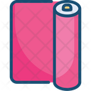 Fabric Roll Icon