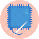 Fabric Sewing Fabric Sewing Icon