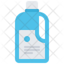 Fabric Softener Bleach Icon