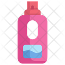 Laundry Washing Cleaning Icon