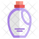 Fabric Softener Bottle Icon