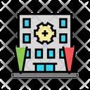 Facade Tool Icon